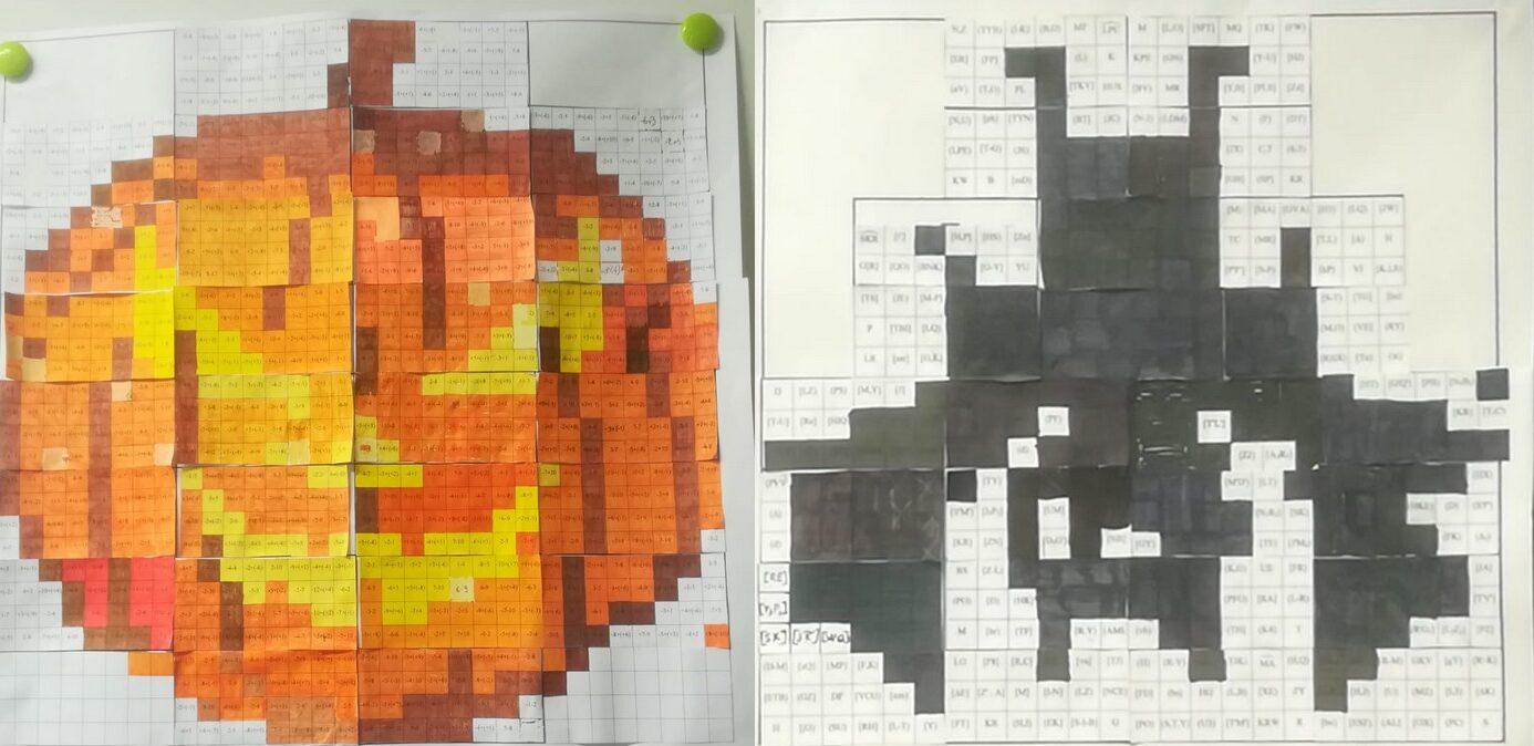 Coloriages magiques   Activités mathématiques ludiques   Toutes ...